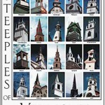 VT1~Steeples-of-Vermont-Posters