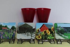 Vermont Barns
